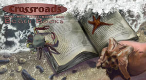 Beach Books by samshank0453