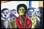Thriller by mario-freire