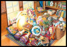 Animefriends 2003 by mario-freire