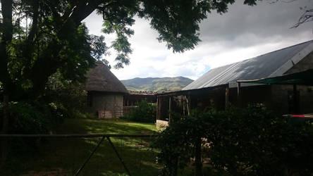 Farm House by ART-IN-TRANSLATION
