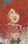 Ariel by TeenyTinyTena