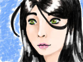 First attempt by livingdoll