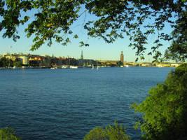 Stockholm by livingdoll