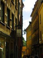 Street by livingdoll
