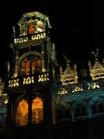 Bruxelles by livingdoll