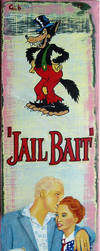 Jail bait. by gibsart