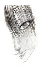 Nico's eye by Screaming-Banshee