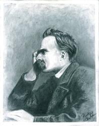 Nietzsche by cYnDeR-lOvEr4196