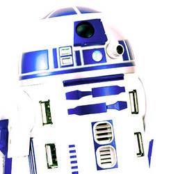 my empire needs me - bbl r2d2 by EazilyAmuzedRocker