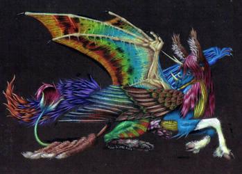 contest entr: Patches :D by DreamBurst