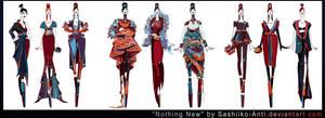 Nothing New by Sashiiko-Anti