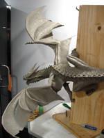 Dragon by Cleytonoliveira