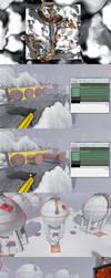Racing Game Level Development by Scorpiu5