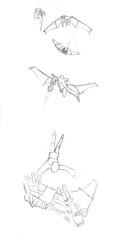 Rocket Gliders by Scorpiu5