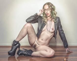 20160303 Ferocious293 by MickleDesignWerks