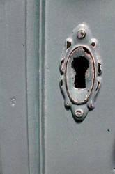 Key hole stock 2 by fallen-again-stock