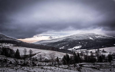 Cold Way by Fursik