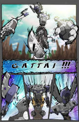 Gario page 01 by ProSoul