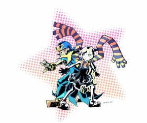 G and Z by ProSoul