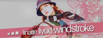 Linatte Windstroke by doodlecrayon