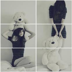 teddy bear, teddy bear by assica