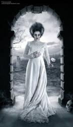 Frankenstein Bride by Autonoe