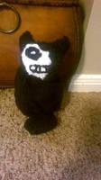 (WIP) Monster Bendy Plush by MidnightCeator