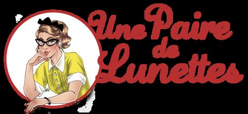Tumblr header - Une Paire de Lunettes by IlMostroDeiDesideri