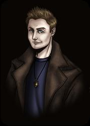 Dean Winchester by IlMostroDeiDesideri