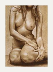 Nude by garybonner