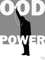 Ood Power by NinthTale