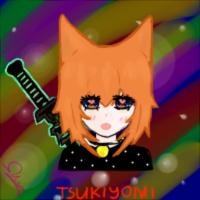 Tsukiyomi by Mekayumi