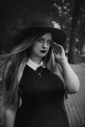 Witch by KirikoSan