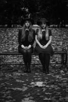 Two of us by KirikoSan