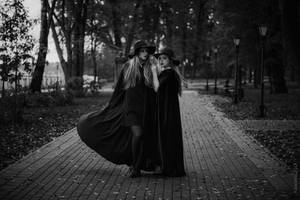 Dark magic by KirikoSan