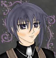 Yuki Sohma by TionneDawnstar