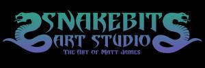 SnakebitArtStudio's Profile Picture