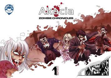 Akacia: Zombie Chronicles by Soulinkstudios