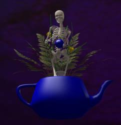 Poser#3 - A Spot of Tea by GinTsuki