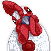 Shalmons Pixel Icon by galianogangster