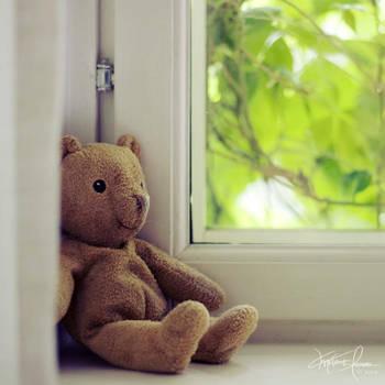 Childhood memories by Korpinkynsi