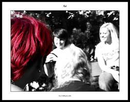 Red by sirlatrom