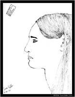 Kira sketch by sirlatrom