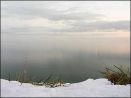ocean-sky gradient by sirlatrom