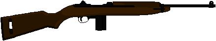 M1 Carbine by Hybrid55555