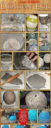 How to make a Dragon Egg by ryoshi-un
