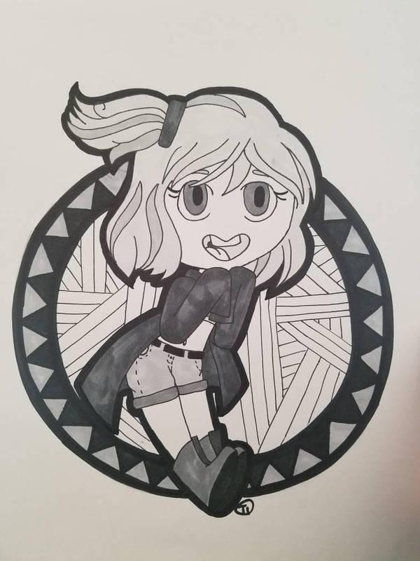 AT: Tariel  by Jellyfish-Magician