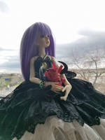 Ball-Jointed Doll: Opal - #8 by Jellyfish-Magician