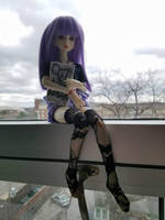 Ball-Jointed Doll: Opal - #9 by Jellyfish-Magician