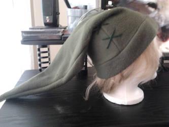Link Hat Side by darkblack333